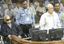 Tin thế giới - Tòa án Campuchia giữ nguyên án chung thân với hai thủ lĩnh Khmer Đỏ