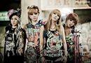Tin tức giải trí - 2NE1 chính thức tan rã sau 7 năm