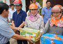 Kinh doanh - Tân Hiệp Phát chia sẻ khó khăn với bà con vùng rốn lũ Quảng Bình