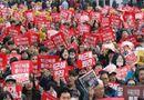 Tin thế giới - Hàn Quốc sắp bỏ phiếu luận tội tổng thống Park