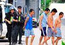 An ninh - Hình sự - Học viên tấn công cán bộ, trốn trại cai nghiện tại Tây Ninh