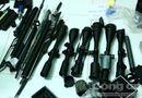 An ninh - Hình sự - Bình Dương: Lại phát hiện súng đạn, thuốc nổ tại nhà dân