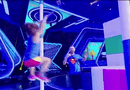 Video-Hot - Em bé 3 tuổi gây sốc với màn nhào lộn đỉnh cao