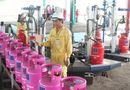 Thị trường - Giá gas tăng 19.000 đồng/bình 12 kg