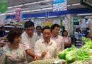 Kinh doanh - Các thành phố lớn sẵn sàng hàng hóa cung ứng Tết Dinh Dậu