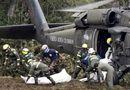 Tin thế giới - Phi công thông báo máy bay hết nhiên liệu trước khi rơi ở Colombia