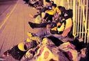 Thể thao 24h - Người hâm mộ trắng đêm săn vé trận bán kết AFF Cup ở Mỹ Đình