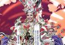 Tin tức giải trí - Đại diện Ấn Độ đăng quang, Việt Nam lọt top 25 Hoa hậu siêu quốc gia