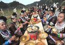Ăn - Chơi - Trung Quốc phá vỡ kỉ lục dành cho bàn tiệc dài nhất thế giới