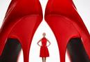 3 cách chọn giày cao gót cho người thấp \