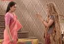Tin tức giải trí - Cô dâu 8 tuổi phần 12 tập 48: Anandi nhường con gái cho Mangana
