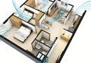 Kinh nghiệm chọn hướng nhà chung cư mà bạn cần biết