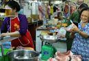 Thị trường - Lùi ngày thí điểm truy xuất nguồn gốc thịt lợn ở TP HCM