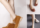 3 cách chọn giày phù hợp với chân chọn 10 đôi ưng cả 10 đôi