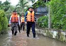 Tin trong nước - Bình Định đề xuất Chính phủ hỗ trợ 300 tỷ đồng khắc phục hậu quả mưa lũ