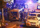 Video-Hot - Cảnh sát bắn chỉ thiên tại hiện trường nổ bom ở Thổ Nhĩ Kỳ