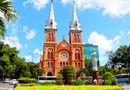 Tin trong nước - TP. Hồ Chí Minh kiến nghị sửa khẩn cấp mái Nhà thờ Đức Bà