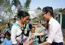 Chuyện làng sao - Dự án nhân ái của Diệu Ngọc tại Hoa hậu Thế giới 2016