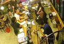 An ninh - Hình sự - Hà Nội: Gần 40 thanh niên quỵt tiền quán nướng, đánh nữ nhân viên thu ngân