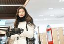 """Tiết lộ thu nhập đáng kinh ngạc của \""""tiên cá\"""" Jun Ji Hyun trong năm 2016"""
