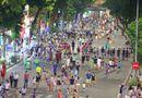 Tin trong nước - Hà Nội không tổ chức phố đi bộ trong dịp Tết âm lịch