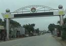 Video-Hot - Lãng phí những chiếc cổng chào đồ sộ ở huyện nghèo