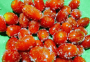 Ăn - Chơi - Cách làm mứt cà chua không cần vôi an toàn cho cả nhà đón Tết