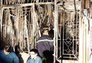 Tin trong nước - Vụ cháy làm 6 người chết: Nhân chứng kể lại giây phút bất lực trước ngọn lửa