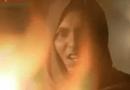 Tin tức giải trí - Cô dâu 8 tuổi phần 12 tập 58: Akhira tưới xăng thiêu sống người thân