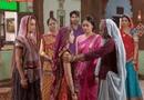 Tin tức giải trí - Cô dâu 8 tuổi phần 12 tập 60: Sau tất cả, Anandi và con gái Diboni đã nhận nhau