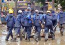 Tin trong nước - Lũ rút, người dân Hội An tất bật tổng vệ sinh, đón khách du lịch