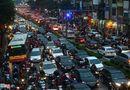 """Tin trong nước - Thu phí ô tô vào nội đô Hà Nội: """"Không phải chuyện một sớm một chiều"""""""