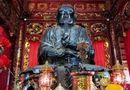 Tin trong nước - Tượng Trấn Vũ đền Quán Thánh được công nhận bảo vật quốc gia