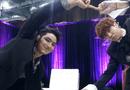 """Video-Hot - Cười nghiêng ngả với clip """"đứng hình"""" của GOT7"""
