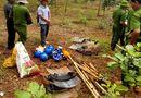 An ninh - Hình sự - Vụ nổ súng Đắk Nông: Khởi tố, bắt tạm giam GĐ công ty Long Sơn