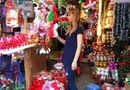 Đời sống - Không khí Giáng sinh lung linh sắc màu trên khắp cả nước