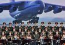 Tin thế giới - 64 nghệ sĩ quân đội Nga thiệt mạng trong vụ máy bay rơi tại Biển Đen