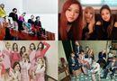 """Video-Hot - Đoạn clip cho thấy SBS Gayo Daejun """"ăn đứt"""" MAMA 2016"""