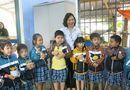 Kinh doanh - Nutifood hỗ trợ 5,2 tỷ đồng cho tỉnh Phú Yên