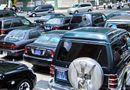 """Tin trong nước - Hà Nội rà soát toàn bộ xe ô tô """"công"""""""