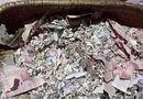 Gia đình - Tình yêu - Giấu toàn bộ tiền trong hang, cả gia đình rớt nước mắt khi lôi tiền ra