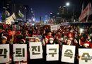 Tin thế giới - Hàn Quốc bắt khẩn cấp chủ tịch quỹ Hưu trí quốc gia