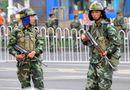 Tin thế giới - Trung Quốc: Tấn công khủng bố ở Tân Cương, 5 người thiệt mạng