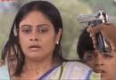 Tin tức giải trí - Cô dâu 8 tuổi phần 12 tập 70: Anandi bị Akhira ra bắn chết?