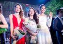 Tin tức giải trí - Hoa hậu Phạm Hương  cười tươi bên Trương Ngọc Ánh, ủng hộ An Nguy ra mắt phim