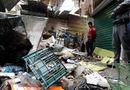 Tin thế giới - Iraq: Đánh bom liều chết ở Baghdad, ít nhất 28 người thiệt mạng