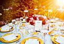 4 kinh nghiệm chọn bàn ăn tiệc cưới mùa đông các cặp uyên ương