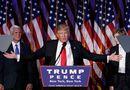 Tin thế giới - Trump sẽ hủy bỏ nhiều quy định của Obama sau khi nhậm chức