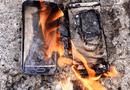 Internet & Web - Samsung sắp công bố lỗi gây cháy nổ trên Galaxy Note 7