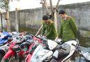 Video-Hot - Hà Tĩnh: Khởi tố nhóm đối tượng trộm cắp xe máy